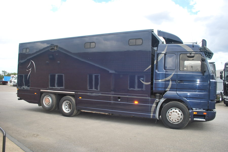 Scania 6x2 Rigid For Sale 2012 Scania P270 6x2 Rigid Truck