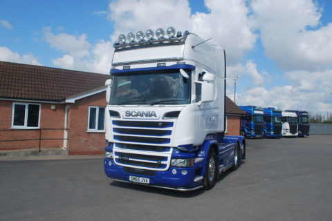 New & Used trucks for sale - Moody International Scania Specialists